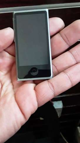 16gb Apple ipod nano 7th Generation