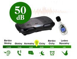 Nowa Platforma wibracyjny Vibro SHAPER MANGO nowy model !