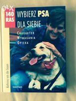 Książka Wybierz psa dla siebie 140 ras