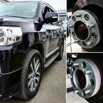 Адаптеры для дисков проставки Lexus LX Toyota Prado BMW X5 X6 Mercedes
