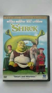 Image of Shrek movie: R45