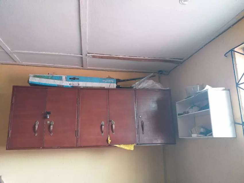 Wall cabinet 0