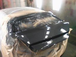 покраска авто, полировка, рихтовка любой сложности. ремонт пластика.