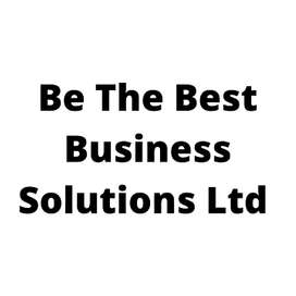 Business Solution For Companies