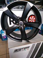 Nowe Felgi R17 5x112 Gmp Italia