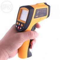 Цифровой пирометр (термометр) GM900