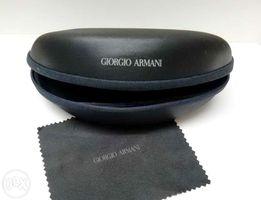 Фирменный чехол для очков - Giorgio Armani