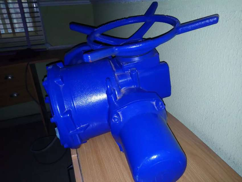 BRAND NEW ELECTRIC ACTUATOR 0