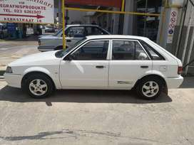 Ford tracer 1.3 1997