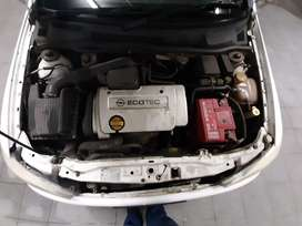 Opel Astra in good condition for sale