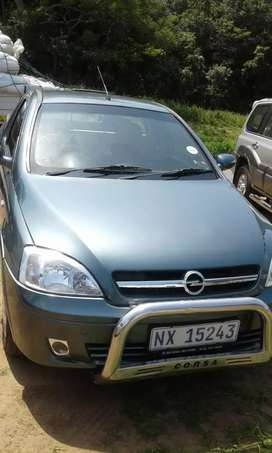 Opel Corsa utility 1.4. 2007. NO OFFERS