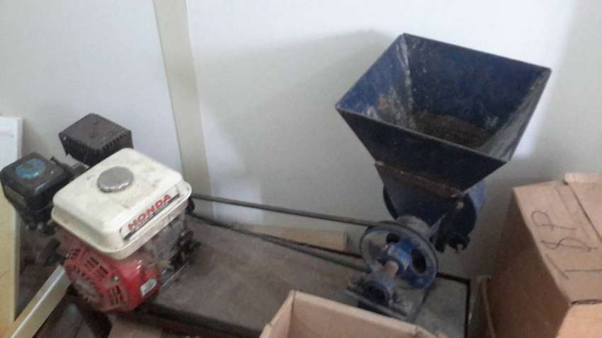 Complete Mill Grinding Machine 0