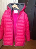 Куртка осінь-зима пухова