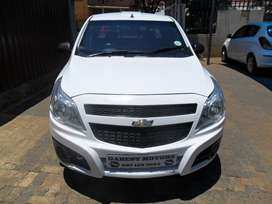 2015 Chevrolet utility 1.4 A/C with 60000km