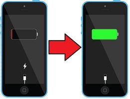 Bateria iPhone 5 5s Se 6 6s 7 8 Plus X Xs z wymianą