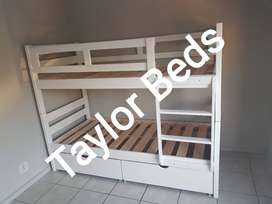 Pine Beds at Taylor Beds