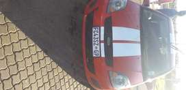 Ford  fiesta ST turbor