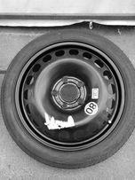 Докатка R16 5*110 Opel