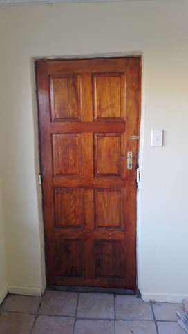 3 room available to rent in Mangaung