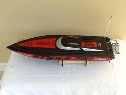Радиоуправляемый катер proboat impulse 31 v 2