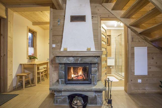 Pieniny noclegi domki w górach wynajem Białka Tatrzańska Szczawnica Falsztyn - image 5