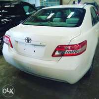 Toyota camry muscle 0