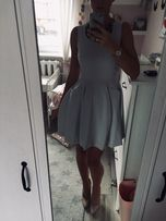 Piękna sukienka Miss City r 36 S studniówka wesele okazja