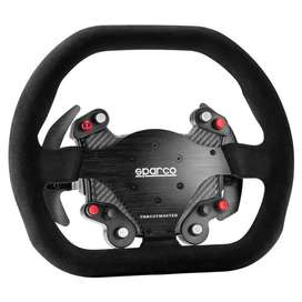 Brand New Thrustmaster COMPETITION WHEEL Add-On Sparco P310 Mod