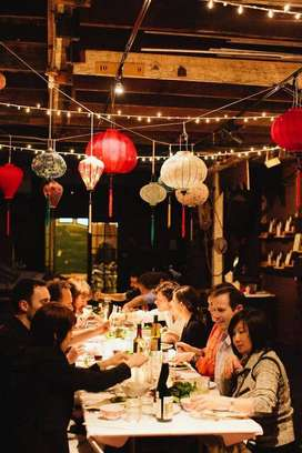 Chinese chef and staff needed for restaurant