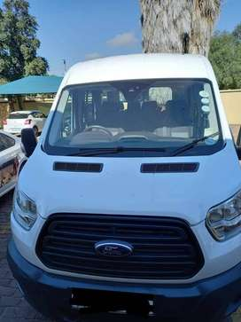 2016 Ford transit 2.2 Tdi 12 Seater for sale