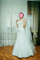 Випускна / Весільна сукня ТЕРМІНОВО