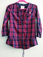 Koszula Abercrombie & Fitch Xs/s