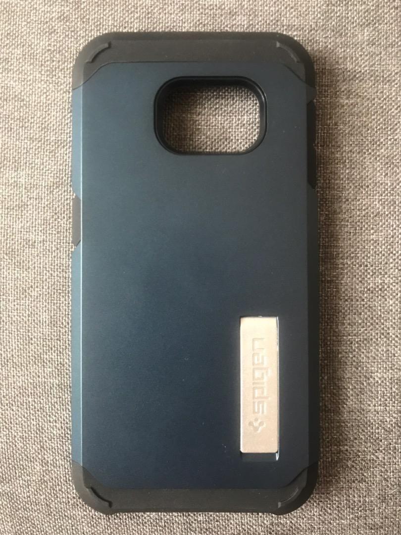 Odolný kryt na Samsung S6 Edge 0