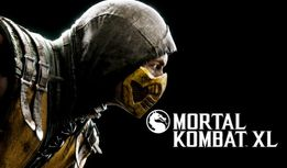 Игра MORTAL KOMBAT XL на Xbox One и PlayStation 4. Акция. Гарантия.