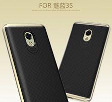 Оригинал чехол Ipaky Meizu M6 note M5 note Meizu M3s Pro6 M6 MX4 pro