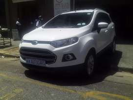 Ford Ecosport 1.6 R 135 000/Finance available