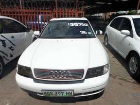 Audi A4 for good price