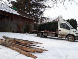 rozbiórki stodoła dom szopa skup darmowa rozbiorka