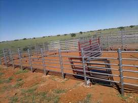 Welding Barns and sheds for Farms