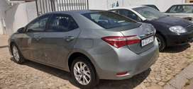 Toyota Corolla for Sale R115000