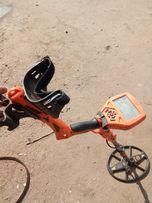 Продам металошукач EFX200E