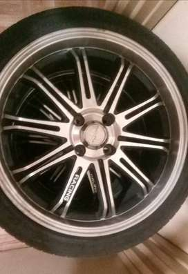 17 Inch Rimms