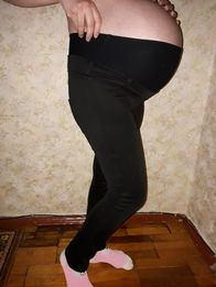 Бандаж. Штаны для беременных
