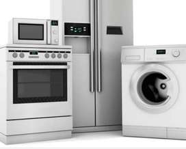 I do buy and collect broken washing machines, fridges, microwaves, tvs