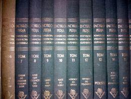 Encyklopedia Gutenberga22 tomy