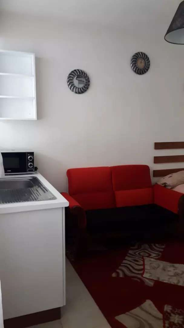 Fully furnished studio to let on Riara road 0