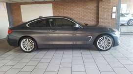 BMW 428i Coupe A/T (F32)