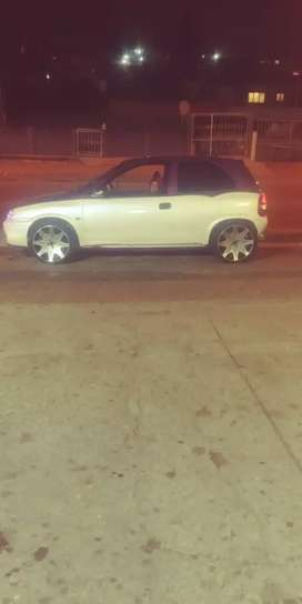 Rims for swap