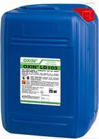 Пивное оборудование, моющее-дезинфицирующее средство OXIN LD 103