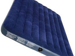 Надувной двухспальный матрас матрац CLASSIC INTEX (203 на 183 см)